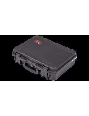 SKB® Case Resina Utilitario 3i-1813-5B-E A Prueba de Agua