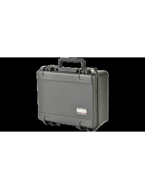 SKB® Case Resina Utilitario 3i-1914N-8B-C Impermeable