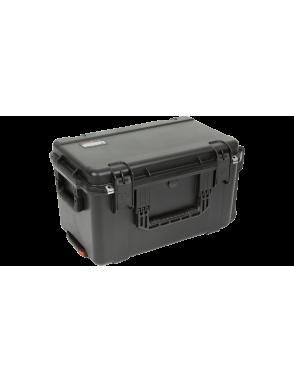 SKB® Case Resina Utilitario SKB-3i-2213-12BC Con Espuma Cúbica