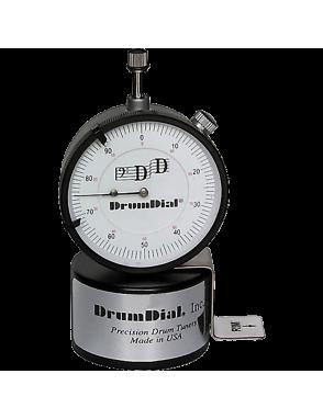 DrumDial™ Afinador Batería DD Análogo