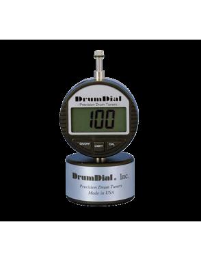 DrumDial™ Afinador Batería DDD Digital en Case