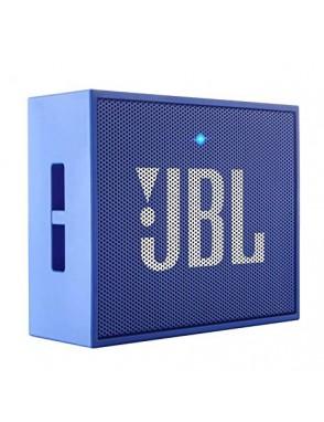 JBL® Parlante Portátil Bluetooth GO Azul