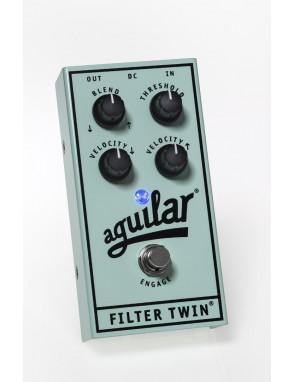 Aguilar® Filter Twin® Filtro Doble