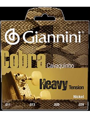 Giannini® Cuerdas...
