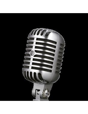 Shure® Micrófono Clasico 55SH Serie II
