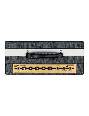 Supro® Amplificador Guitarra Combo 1610RT Comet 6/14 Watt 1x10 Tubo