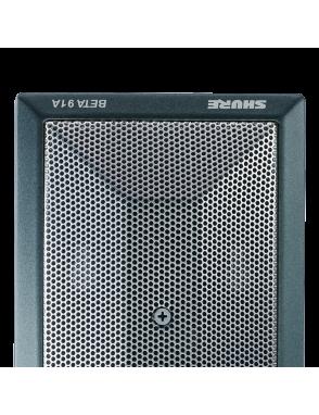 Shure® Micrófono Condensador Instrumentos Beta 91A