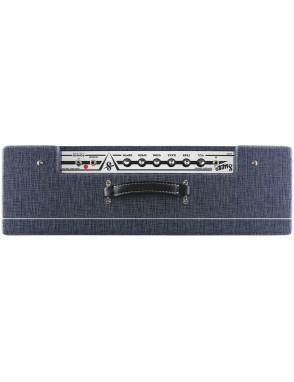 Supro® Amplificador Guitarra Combo 1685RT Neptune Reverb 25 Watt  2x12 Tubo
