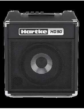Hartke® Amplificador Bajo Combo HD50 50W