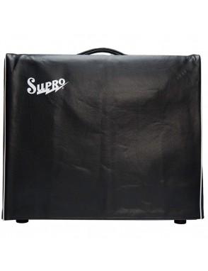 Supro® Funda Amplficador Combo VC15 Para Thunderbolt Plus