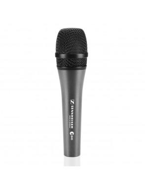 Micrófono Vocal Sennheiser® E 845 Súpercardioide