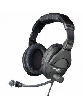Sennheiser® Audífono Broadcast HMD280XQ
