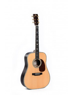 Sigma® Guitarra Folk Dreadnought DT-41+