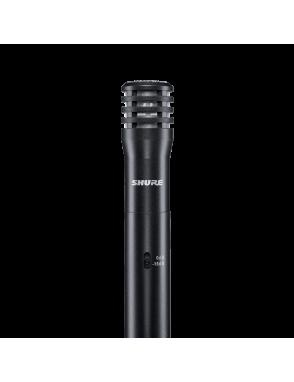 Shure® Micrófono Condensador SM 137 LC