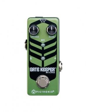 Pigtronix® Pedal Guitarra CAB Class A Boost Micro
