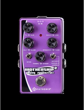 Pigtronix® Pedal Guitarra Gatekeeper Micro