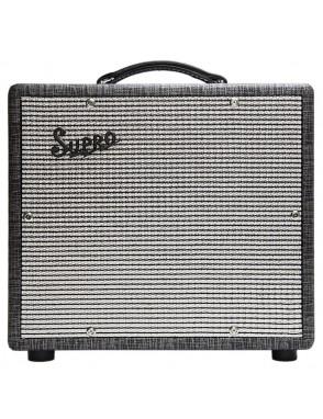 Supro® Amplificador Guitarra Combo 1600 Supreme 25W