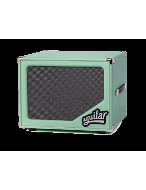 """Aguilar® Gabinete SL 112 250W 8 Ohms Edición Limitada """"Poseidon Green"""""""