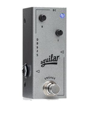 Aguilar® Pedal 925 Preamp