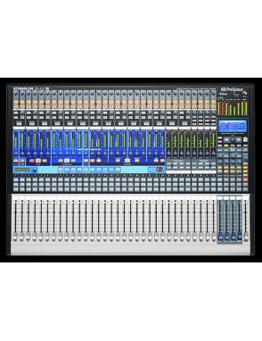 PreSonus® Mixer Digital StudioLive 32.4.2AI  32 Canales
