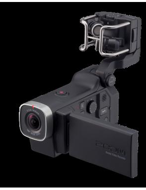 ZOOM® Grabadora Video HD Q8 4 pistas de audio