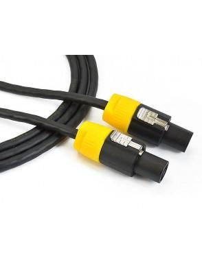 Santo Angelo® Cable Parlantes SpeakOn SpeakOn OFHC