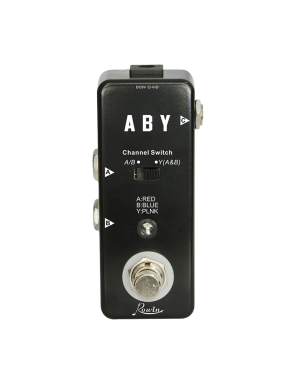 Rowin® Pedal LINER ABY Mini