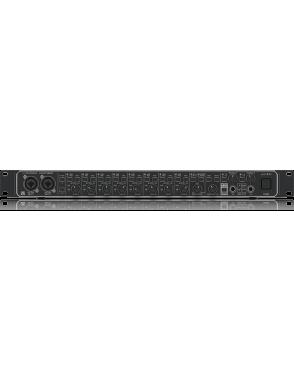 Behringer Interfaz Audio U-PHORIA UMC1820 Audiophile 18x20, 24-Bit/192 kHz