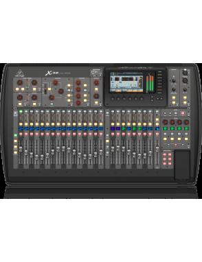 Behringer® Mixer Digital X32 40 Canales
