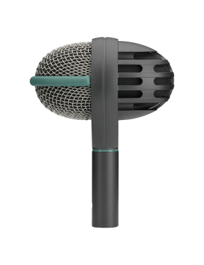 AKG® Micrófono Instrumentos D112 Clásico Dinámico Bombo Batería, Gabinetes, Contrabajo