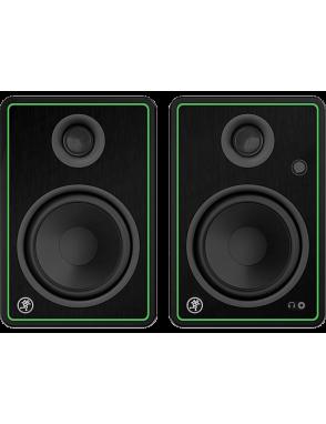 "MACKIE® Monitor Estudio Activo CR3-X 3"" Multimedia Kit: Par"