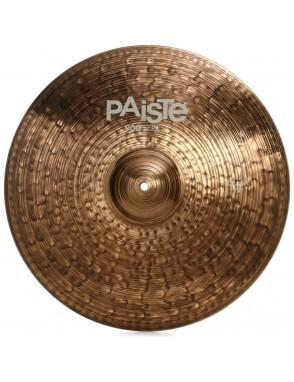 "Paiste® Platillo Crash 20"" Serie 900"