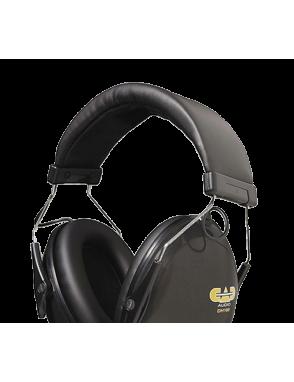 CAD AUDIO® Audífono DH100 Aislación Baterista