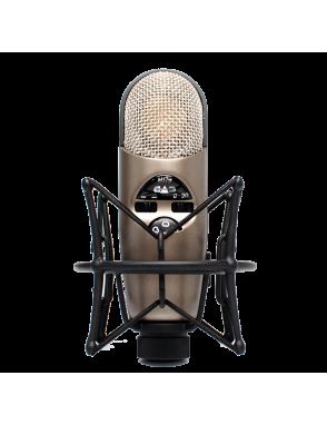 CAD AUDIO® Micrófono Estudio M179 Patrón Variable
