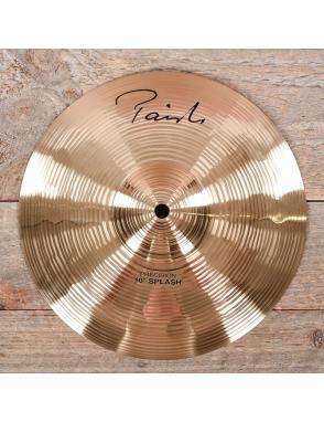 """Paiste® Platillo Splash 10"""" Signature Precision"""