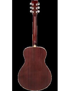 Vintage® Guitarra Acústica LHV300 Zurdo Natural