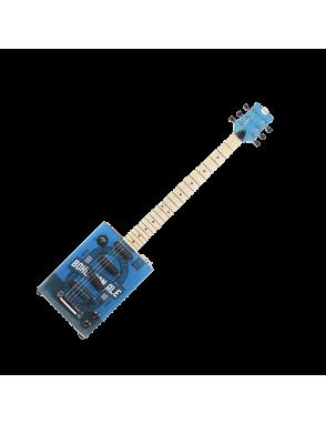 Bohemian® Guitarra Eléctrica Oil Can ALE 3SC