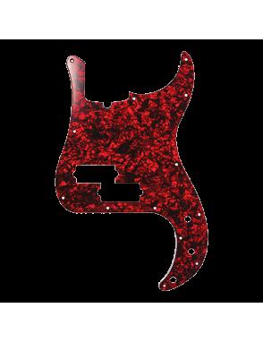 D'Andrea® Pickguard DPP Precision Bass® Color: Red Pear