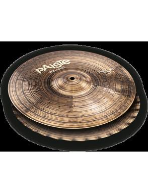 """Paiste® Platillos Hi-Hat 14"""" Sound Edge Serie 900 Set: Par"""