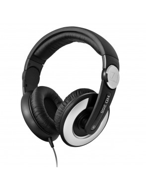 Sennheiser® Audífono DJ HD 205 II West