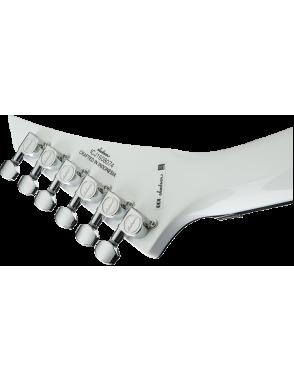 Jackson® Guitarra Eléctrica X SERIES Rhoads RRX24M Color: SNOW WHITE