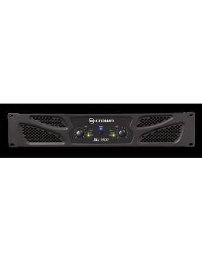 CROWN® by HARMAN Amplificador Power XLi 1500 2 Canales 900W