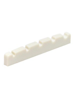 GRAPH TECH® Partes Bajo TUQS PQ-1425 Nut 5 Cuerdas