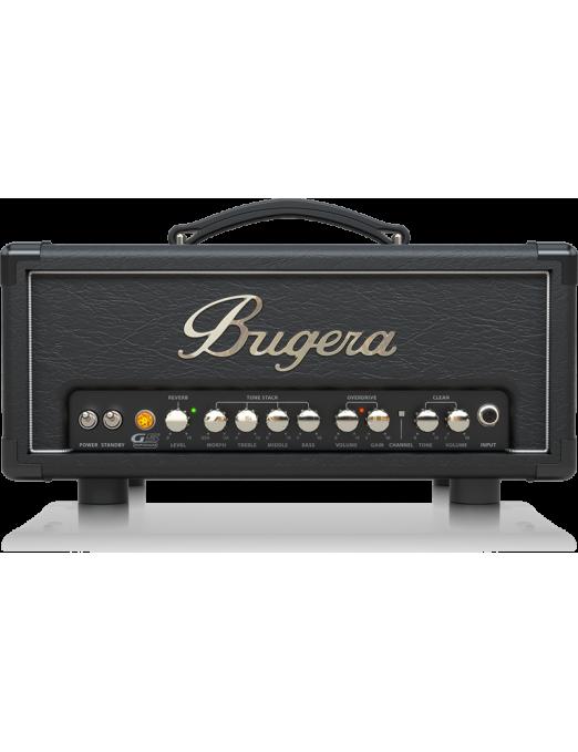 Bugera Amplificador Guitarra Cabezal G5 INFINIUM 5W