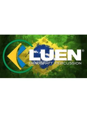 """Luen® Cuica 25 Cm x 10"""" Aluminio"""