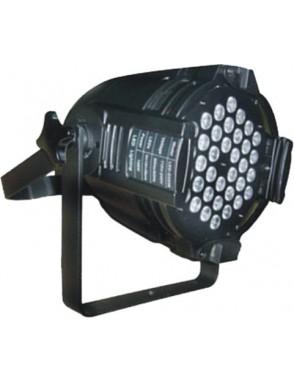 Weinas® Optipar LED 36x3W 4 en 1 (RGB+W) D3036