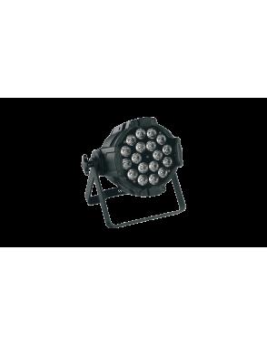 Weinas® Otipar LED 36x3W 4 en 1 (RGB+W) D8018