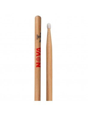 NOVA by VIC FIRTH® Baqueta 5BN Punta Nylon