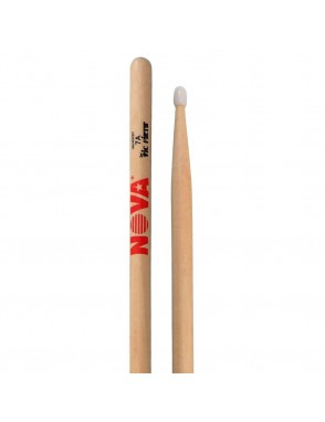 NOVA by VIC FIRTH® Baqueta 7AN Punta Nylon