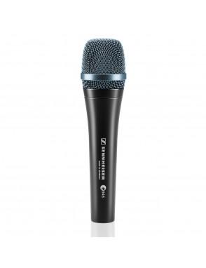 Sennheiser® Micrófono Vocal e 945 Dinámico Súpercardioide